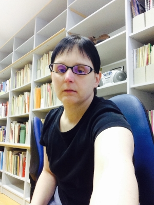 Nina Jamar