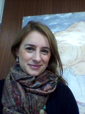 Valentina Tominec