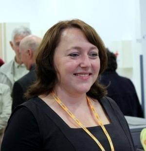 Katarina Peterc