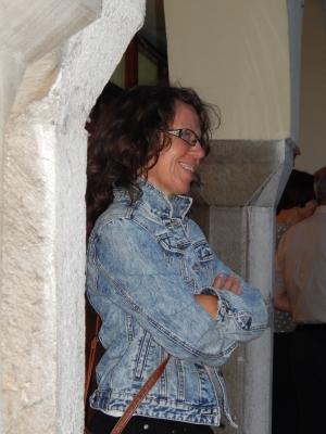 Karin Servatzy