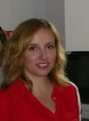 Tanja Prevolšek Pajer