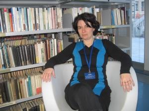 Ksenija Knafelc Ramić